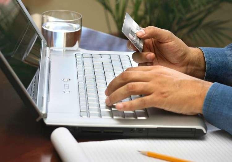 Online bankacılık hizmetlerinden yararlanın!