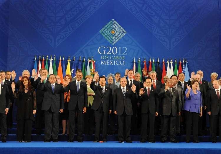 G20 ülkeleri