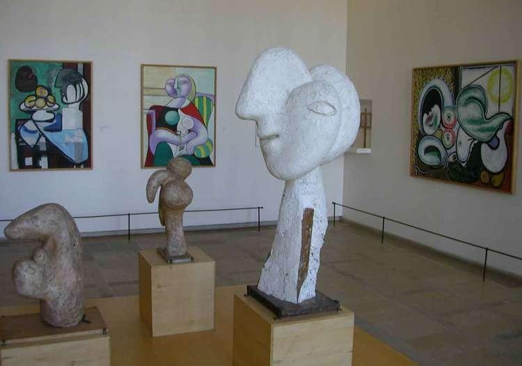 Picasso'yu keşfetmek