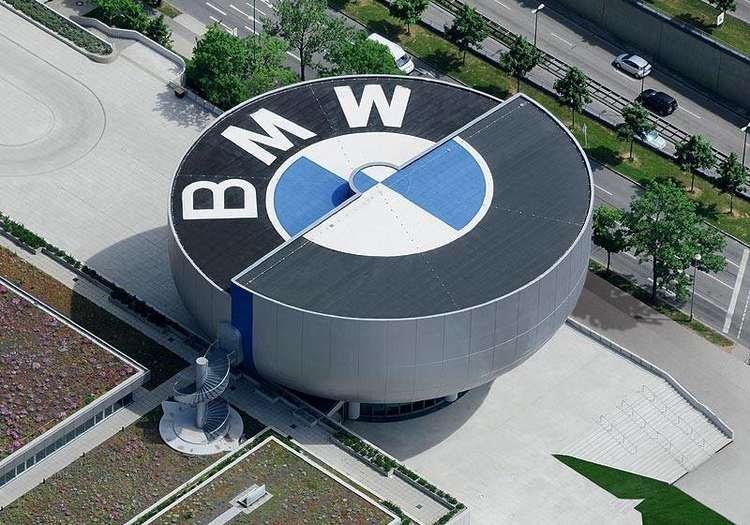 BMW Müzesi