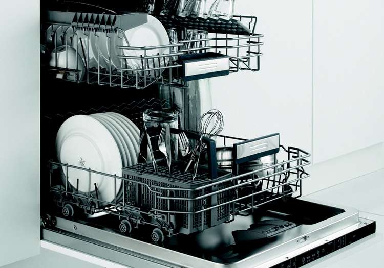 Bulaşıklarınızı elde yıkamayın!