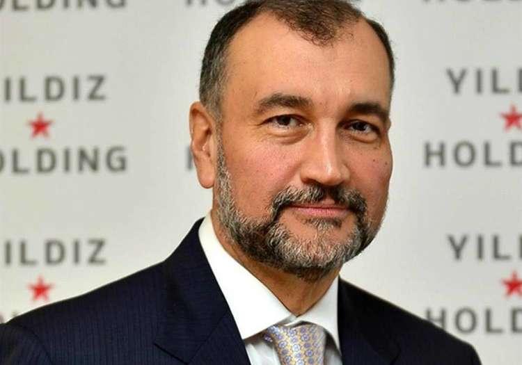 Murat Ülker