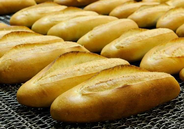 Gereğinden fazla ekmek almayın!