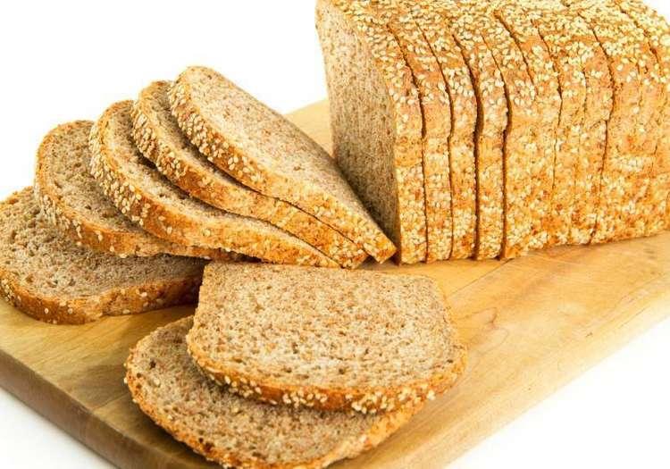 Ekmeklerinizi dilimleyin!