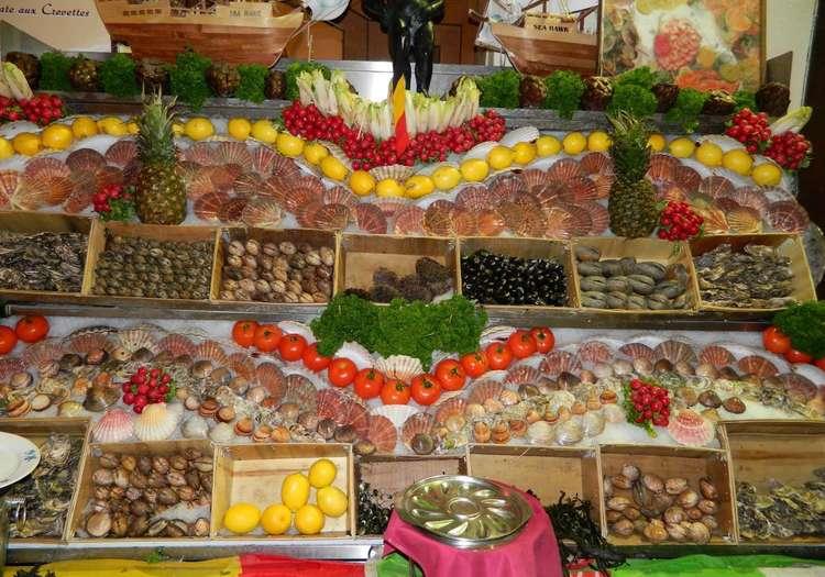 Meyve sebze satılırmış