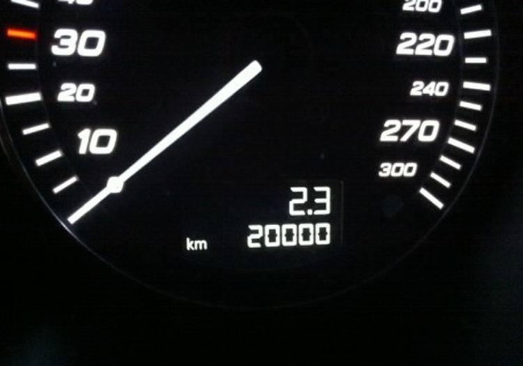 Yılda 20 bin km ve üstü