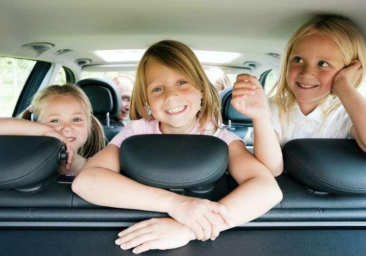 Kalabalıksanız otomobil iyi bir seçenek olabilir