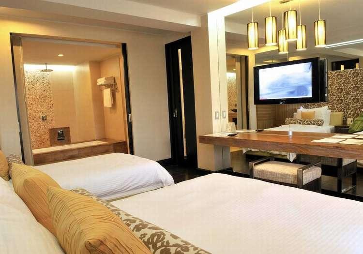 Otel için erken rezervasyon