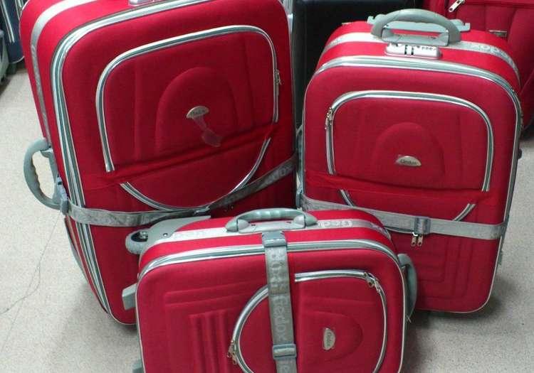 Büyük bir bavul mu tek tek bavul mu?