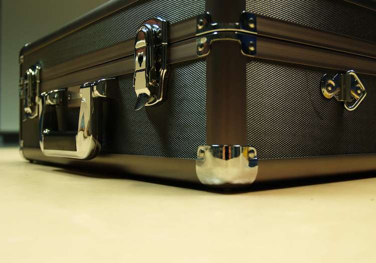 İş seyahati bavulu ise dikkat!