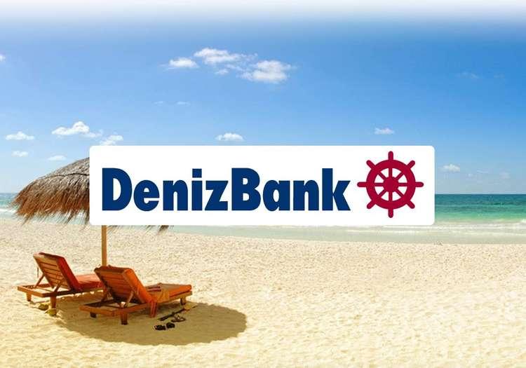 Denizbank: