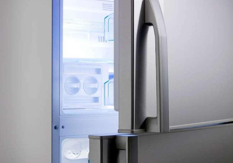 Buzdolabının kapağını açık bırakmayın!