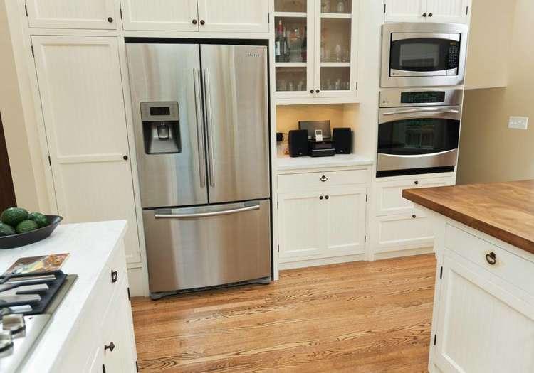 Buzdolabını ısı üreten aletlerden uzak tutun!