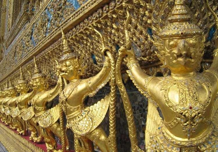 Kral 1. Rama Tarafından Yaptırıldı