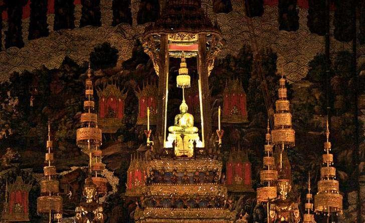 Zümrüt Buda
