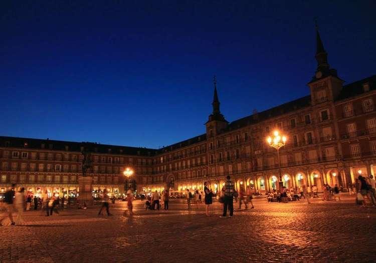 Meydanın tarihi