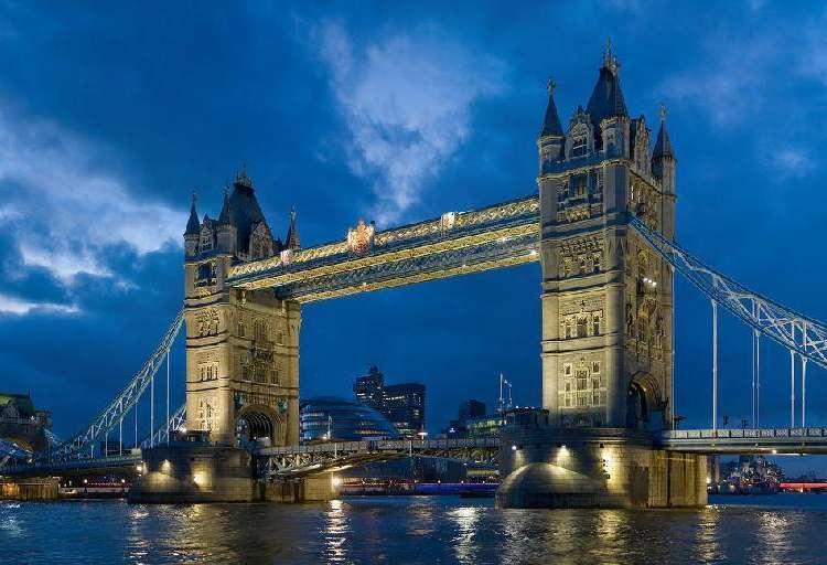 Tower Bridge (Kule Köprüsü)