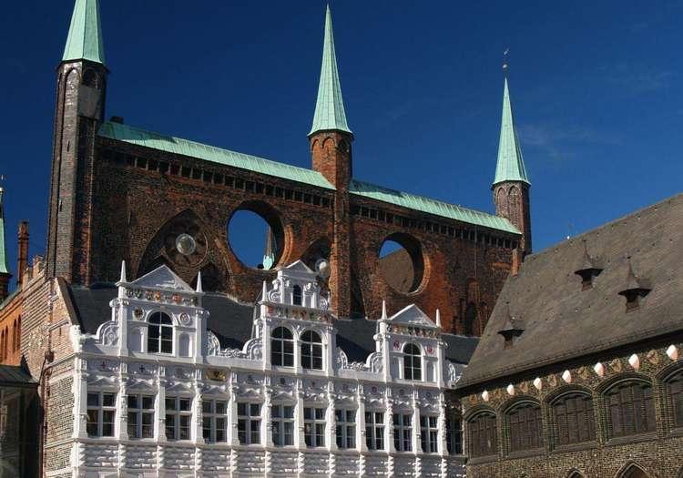 Maulbronn Manastır Kompleksi