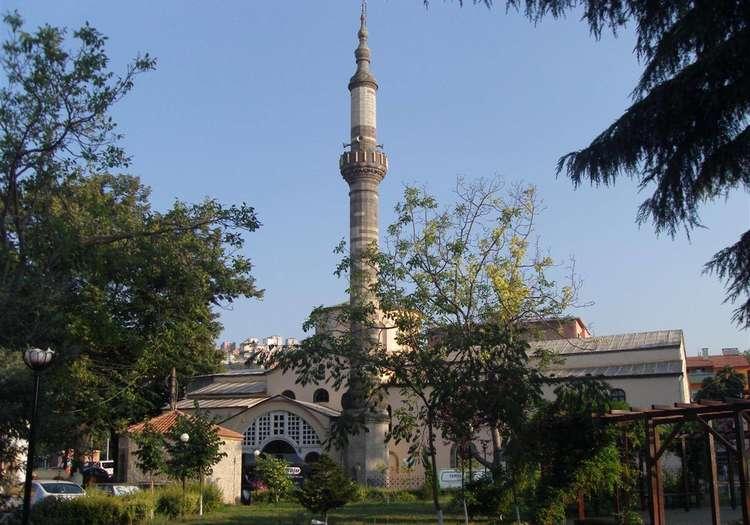 Ortahisar Camisi