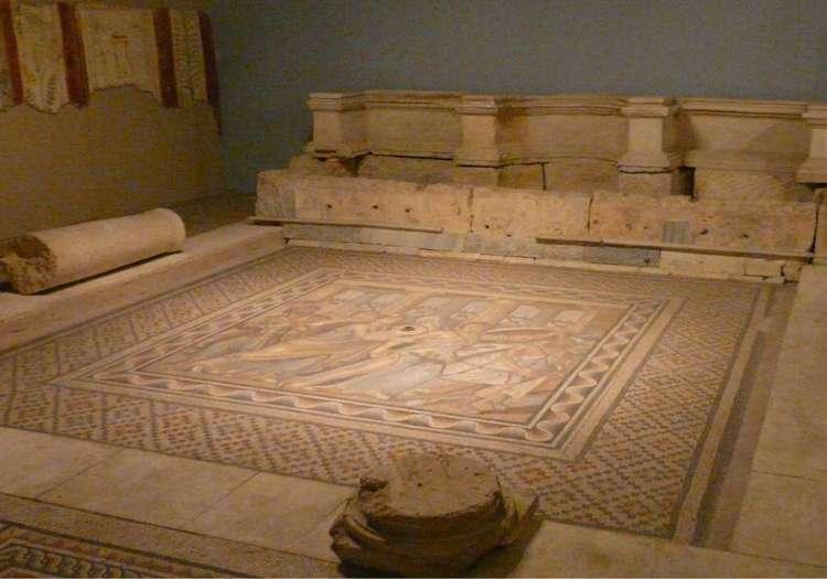 Gaziantep Zeugma Müzesi