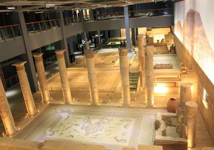 Gaziantep Müzesi