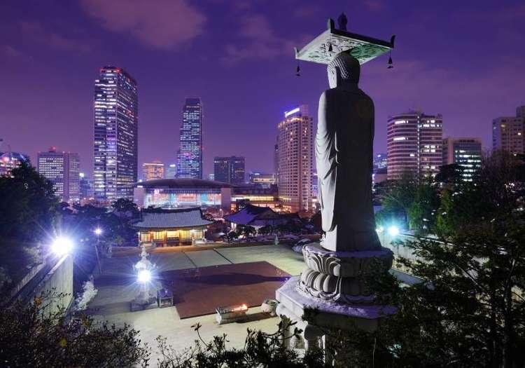 Seul, Güney Kore