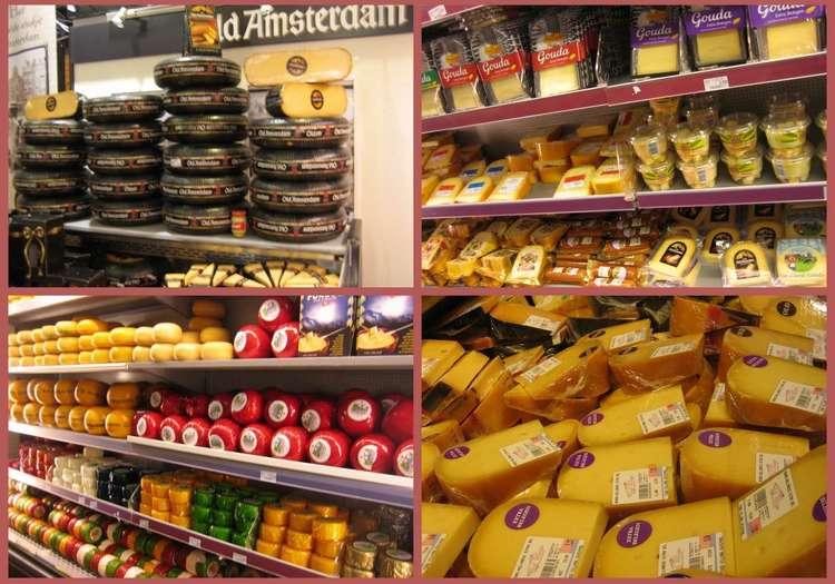 Hollanda peyniri