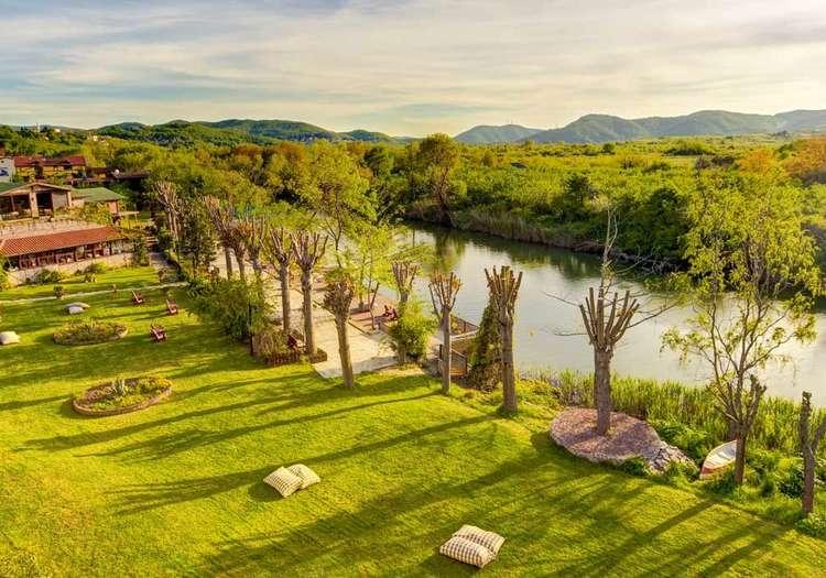 Ağva Greenline Guesthouse – Ağva