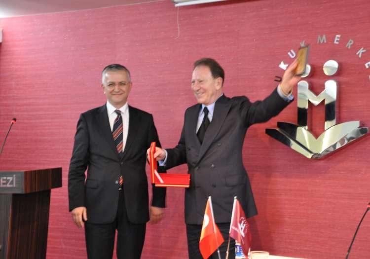 Ahmet Pekin