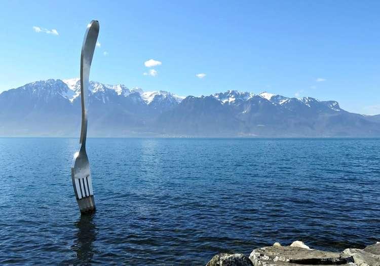 Alimentarium – İsviçre