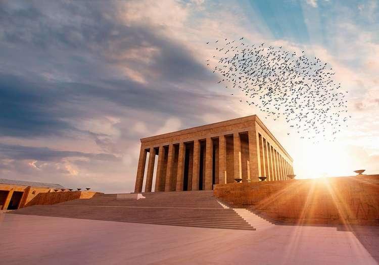 Ankara - Anıtkabir