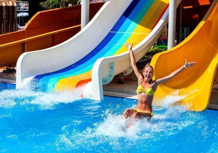 Polo City Aquapark