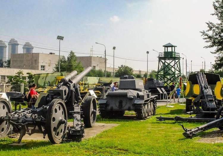 Askeri Zafer Müzesi