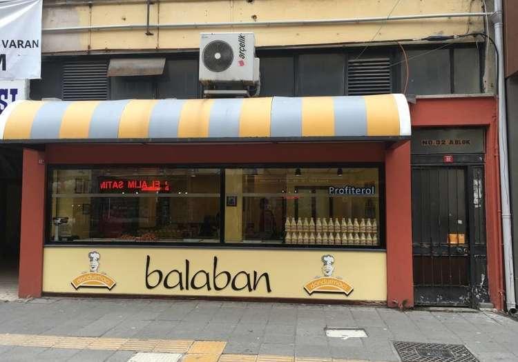 Balaban Boza