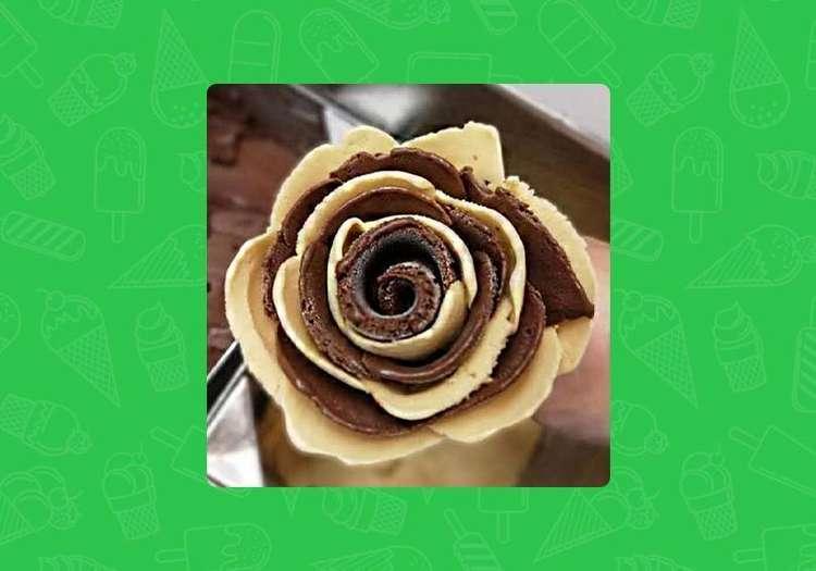 Balkaymak Dondurma – Bafra