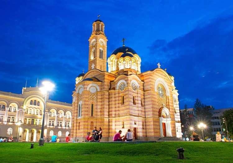 Banja Luka'da gezilecek yerler