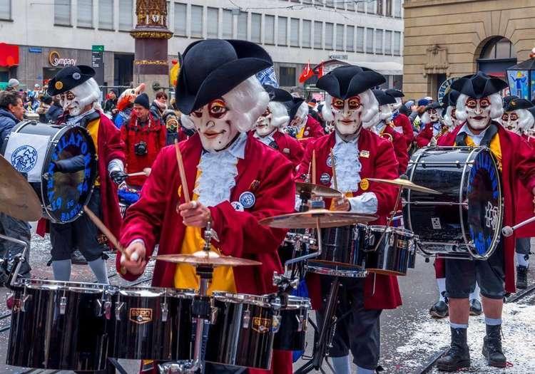 Basel Karnavalı – Basel
