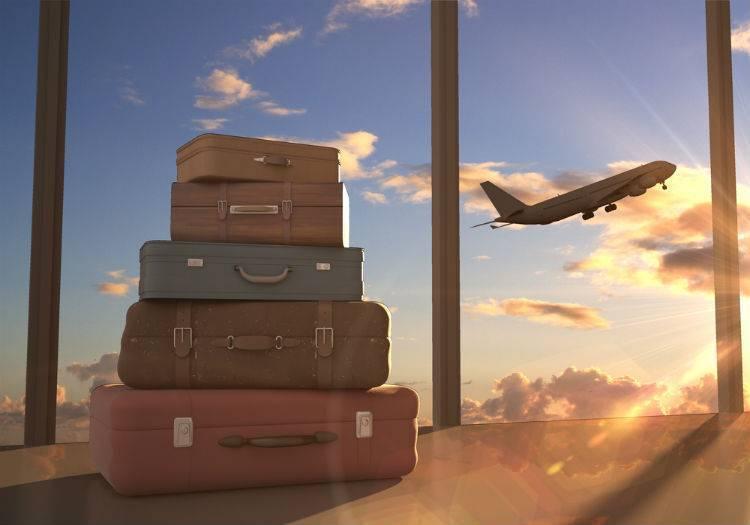 79928a0c6ff58 Havalimanında en çok kaybolan ve bulunasn eşyalardan birisi elbette  çantalar. İçleri çeşitli eşyalarla dolu olan bu çanta ve bavullar uzun bir  süre ...