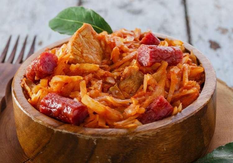 Польские блюда рецепты с фото