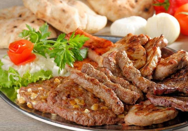 Sırp mutfağıyla damak tadınızı genişletin