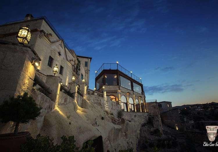 Elika Cave Suites – Kapadokya