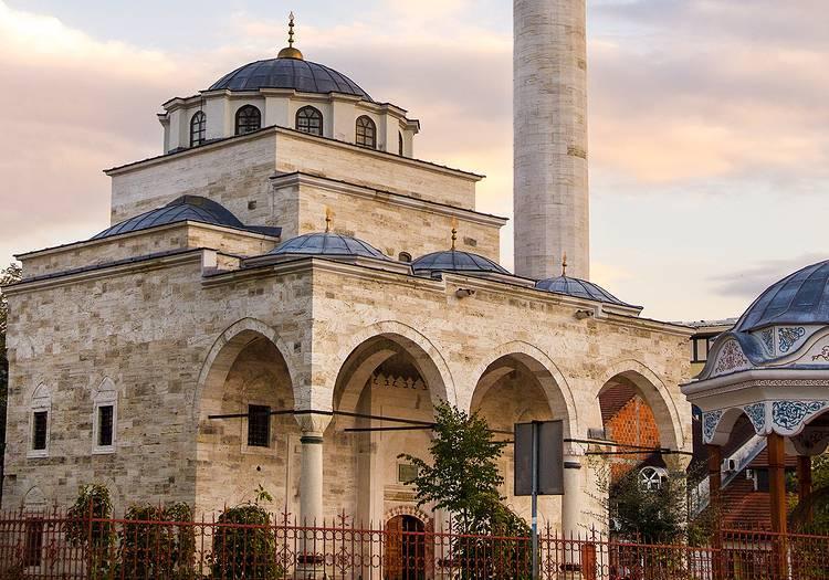 Ferhad Paşa Camii