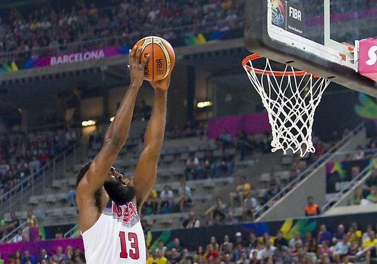 FIBA Basketbol Dünya Kupası - Pekin