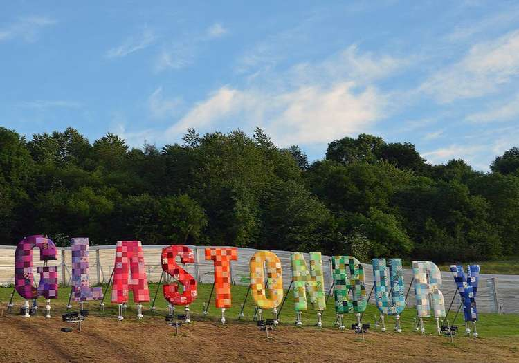 Glastonbury Festival - Somerset