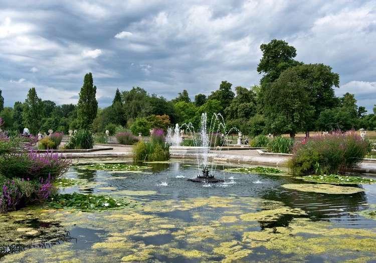 Hyde Park, Londra