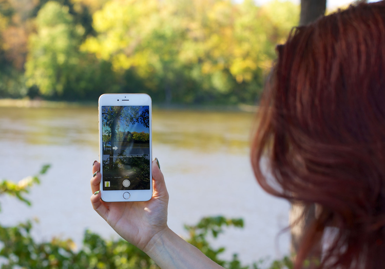En iyi fotoğraflar için iPhone 6 Plus
