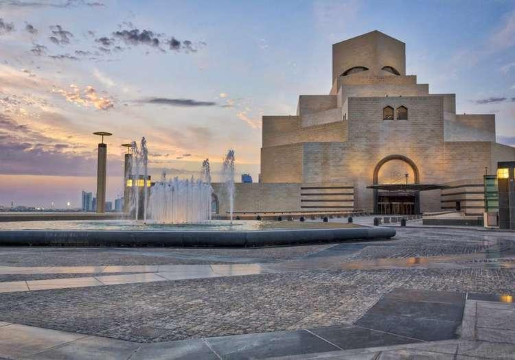İslam Eserleri Müzesi'nde İslam tarihini keşfedin