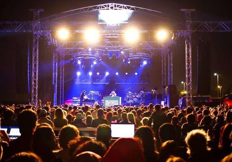 İstanbul Müzik Festivali - İstanbul