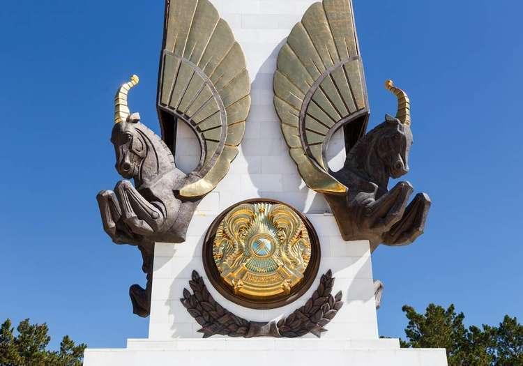 Bağımsızlık Anıtı