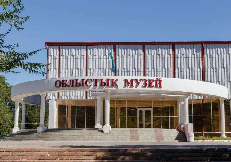 Karaganda Müzesi
